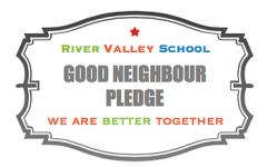 Good Neighbour pledge